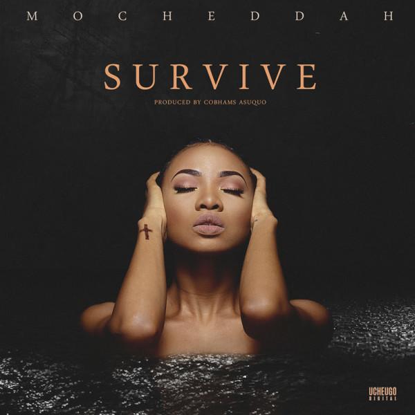 Mo'Cheddah – Survive
