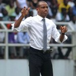 Sunday Oliseh Resign as Super Eagles Coach , Reason Why I Resign from Eagles Coach