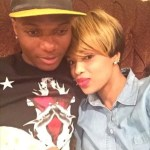 Music Star Wizkid's Babymama Drama with Binta Diamond Diallo Might Landed Him in US Jail