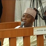 "APC Deputy National Publicity Secretary Blast APC for Neglecting Bukola Saraki Over his Trial at Code of Conduct Tribunal "" To Abandon Saraki is to Abandon a Worthy Comrade """