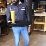 Style Influential and Celebrity Blogger Noble Igwe Appoints as Brand Ambassador for Casper & Gambini