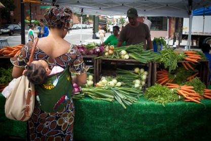 Benni Market
