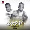 Iceberg Slim -- Wave Ft. Davido Cover Art