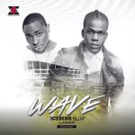Download Iceberg Slim — Wave Ft. Davido