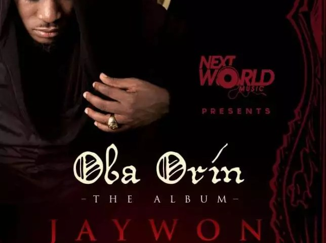 Jaywon -- Paraga Ft. Small Doctor & Obesere Cover Art
