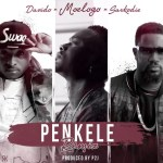 Download Moelogo — Penkele Remix Ft. Davido & Sarkodie