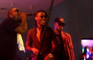 Mr. 2kay Shut Down Bonny Island for Count It All Joy EP Launch 00
