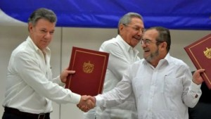 Colombia Farc Ends Ceasefire