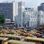 5 'Sounds of Lagos' You Can Never Miss When Travelling Around The City