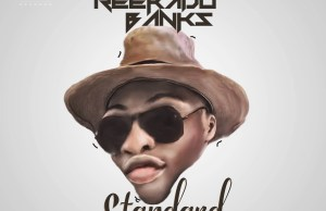 Reekado Banks – Standard (Prod by Altims) Cover Art