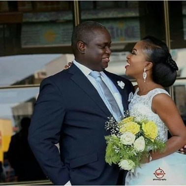 Ronke Giwa Wedding Photos 00
