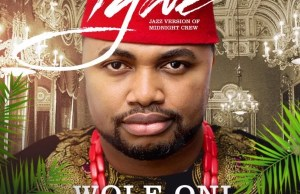 Wole Oni -- Igwe Ft. Mike Aremu (Jazz Version)