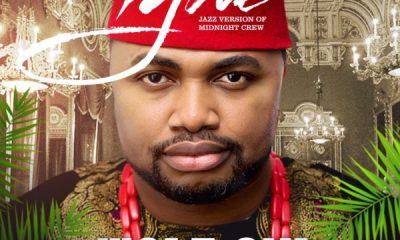 Wole Oni -- Igwe Ft. Mike Aremu (Jazz Version)