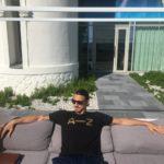Official : Zlatan Ibrahimovic Confirms Manchester United His Next Destination