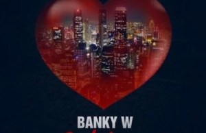 Banky W -- Gidi Love Cover Art