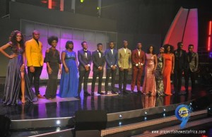Meet the MTN Project Fame West Africa Season 9 Contestants