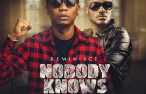 Reminisce -- Nobody Knows Ft 2 Baba Cover Art