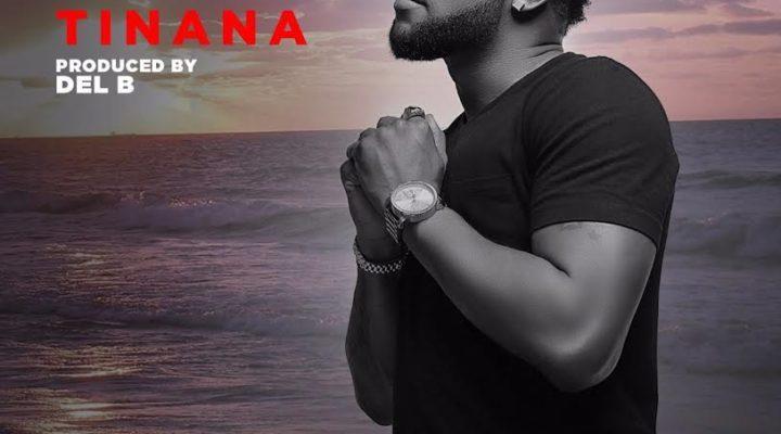 Kcee – Tinana (Prod by Del B) Cover Art