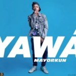 "Mayorkun Going Global As His Hit Single "" MAMA "" Was Played During An NBA Match"