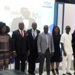 D'banj, Alibaba, Tee-A, Gbenga Adeyinka, Funke Bucknor-Obruthe join Abisoye Fagade at Maiden Edition of OSMD Network Youth Empowerment Submit in Ibadan