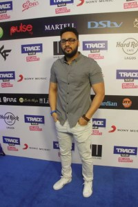 Jidenna Live Showcase Concert in Nigeria 10
