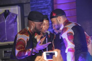 Jidenna Live Showcase Concert in Nigeria 41
