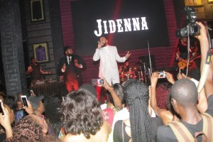 Jidenna Live Showcase Concert in Nigeria 49