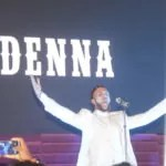 Photos : Wizkid, Burna Boy, Mr Eazi, Timaya, Sound Sultan, Cobhams Asuquo and Other Rock at Jidenna's Live Showcase in Lagos