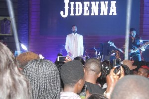 Jidenna Live Showcase Concert in Nigeria 52