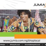 Jumia Nigeria Lanches New Online Store Jumia Local, Dedicate for Made in Nigeria Product