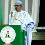 I Know There's Hunger In The Land But We'll Overcome It – President Buhari
