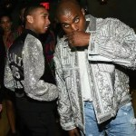 Kanye West Quits Jay Z's Tidal Over Money Dispute