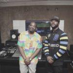 Mavin Activated! Iyanya Signs to Don Jazzy's Mavin Records