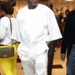 Effect of Devaluation of Naira and Crashes of Oil Price Hit Hard on Femi Otedola as He Fallen out of Billionaires List