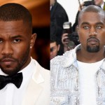 Kanye West Threatens Not to Attend 2017 Grammy Awards if Frank Ocean isn't Nominated