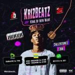 New Music: Download Krizbeatz – King of New Wave (Prod by Krizbeatz)