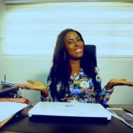 "Linda Ikeji takes us on a Tour of Her Office & Studios + Powerful Inspiring Message to Entrepreneurs "" You know me I like to Show off """