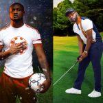 Music Stars Peter Okoye and Falz Ink Endorsement Deal as Merrybet Ambassadors