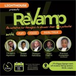 "Light House Presents "" Revamp "", A Life Changing Initiative for Teenagers to Discover their True Potential"