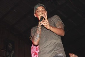 Reekado Banks Thank You Concert 01