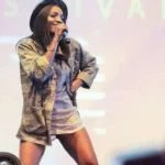 My Major Focus Is Creating Good Music Than My Dressing — Simi