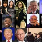 Hillary Clinton, Donald Trump, Mark Zuckerberg, Simone Biles and Others Makes Time's 2016 Person of The Year