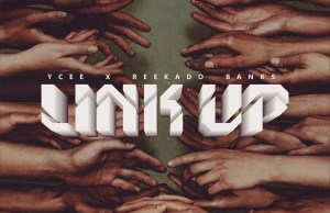 Ycee -- Link Up Ft. Reekado Banks Cover Art