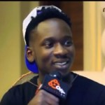 "GY Online TV : "" I Call My Music Banku Music "" Mr. Eazi, Share Inspiring Story of Being a Show Promoter to an Artiste!"