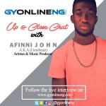 GYOnlineNG Exclusive Interview with Finni Beatz: Rising Star Finni Beatz Speaks on his Career Growth So Far, Aspiration, Style of Music and Beef in Ibadan Music Industry