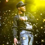 """American Rapper T. I Pens Down Open Letter to President Barrack Obama """" Your Legacy Will Live On """" , """" You Shook Up and Woke Up a Generation """""""