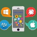 Mobile Apps Succeeds Websites in China