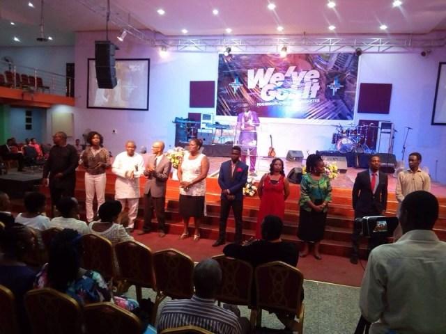 FOGMMON Ibadan