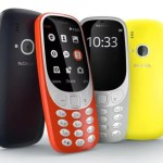 Nokia 3310 is Back : Nokia Relaunch Nokia 3310 and Here's First Look of Nokia 3310