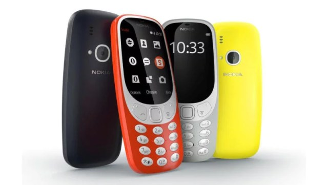 Nokia 3310- Relaunched GYOnlineNG